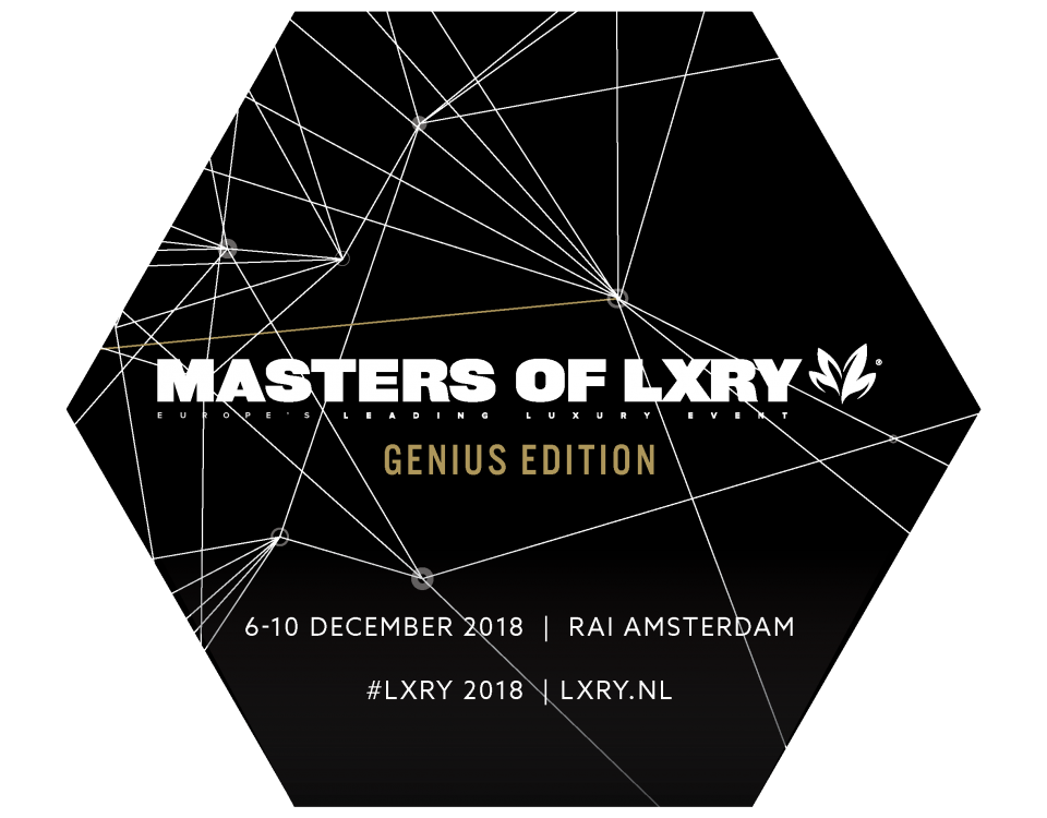 LXRY2018