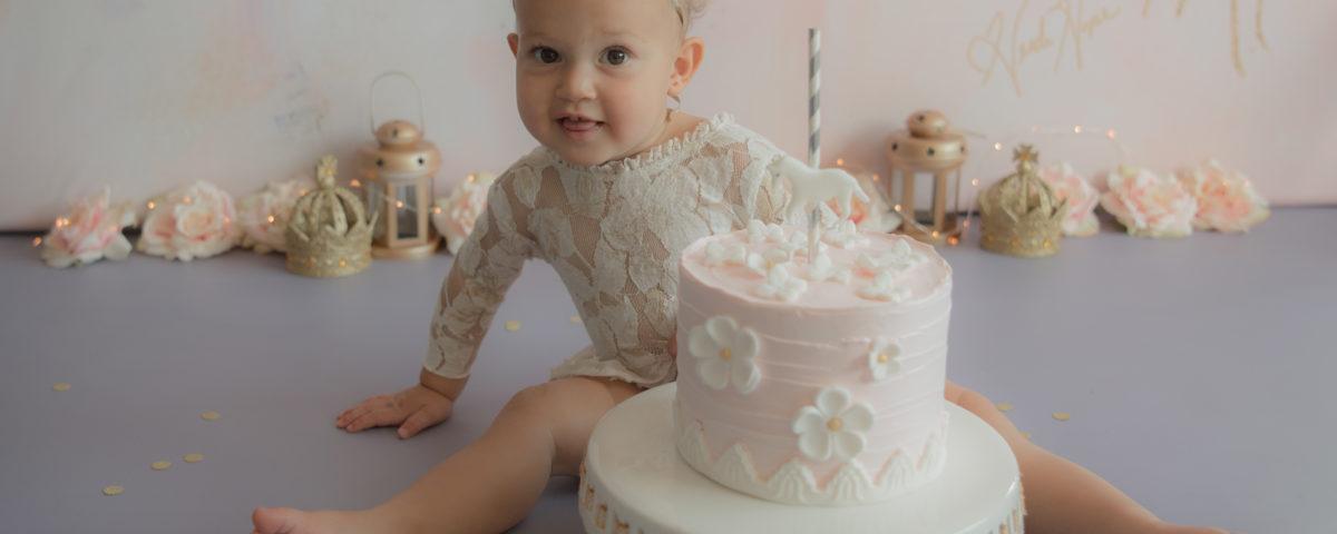 cakesmash 1ste verjaardag photography with love sabrina serraarens feest