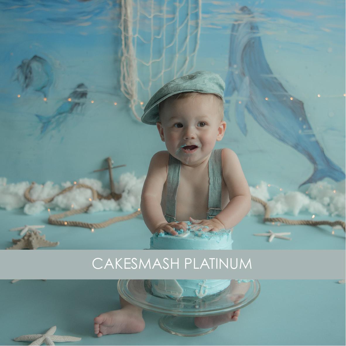 button cakesmash platinum