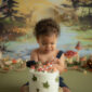 Cakesmashfotograaf Cakes smash fotoshoot Den Haag, Rotterdam